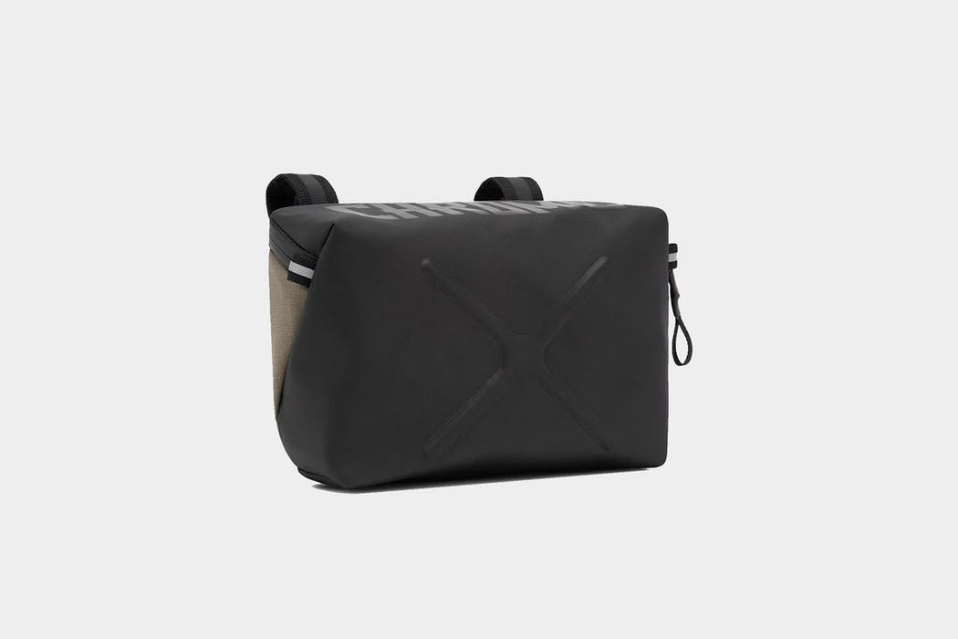 Chrome Industries Helix Handlebar Bag
