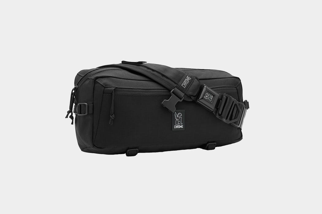 Chrome Industries Kadet Nylon Messenger Bag