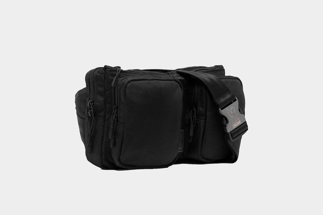 Chrome Industries MXD Notch Sling Bag