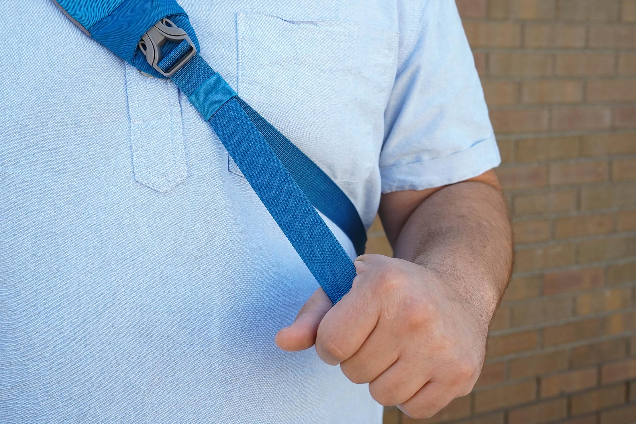 Osprey Daylite Shoulder Sling Strap Adjuster