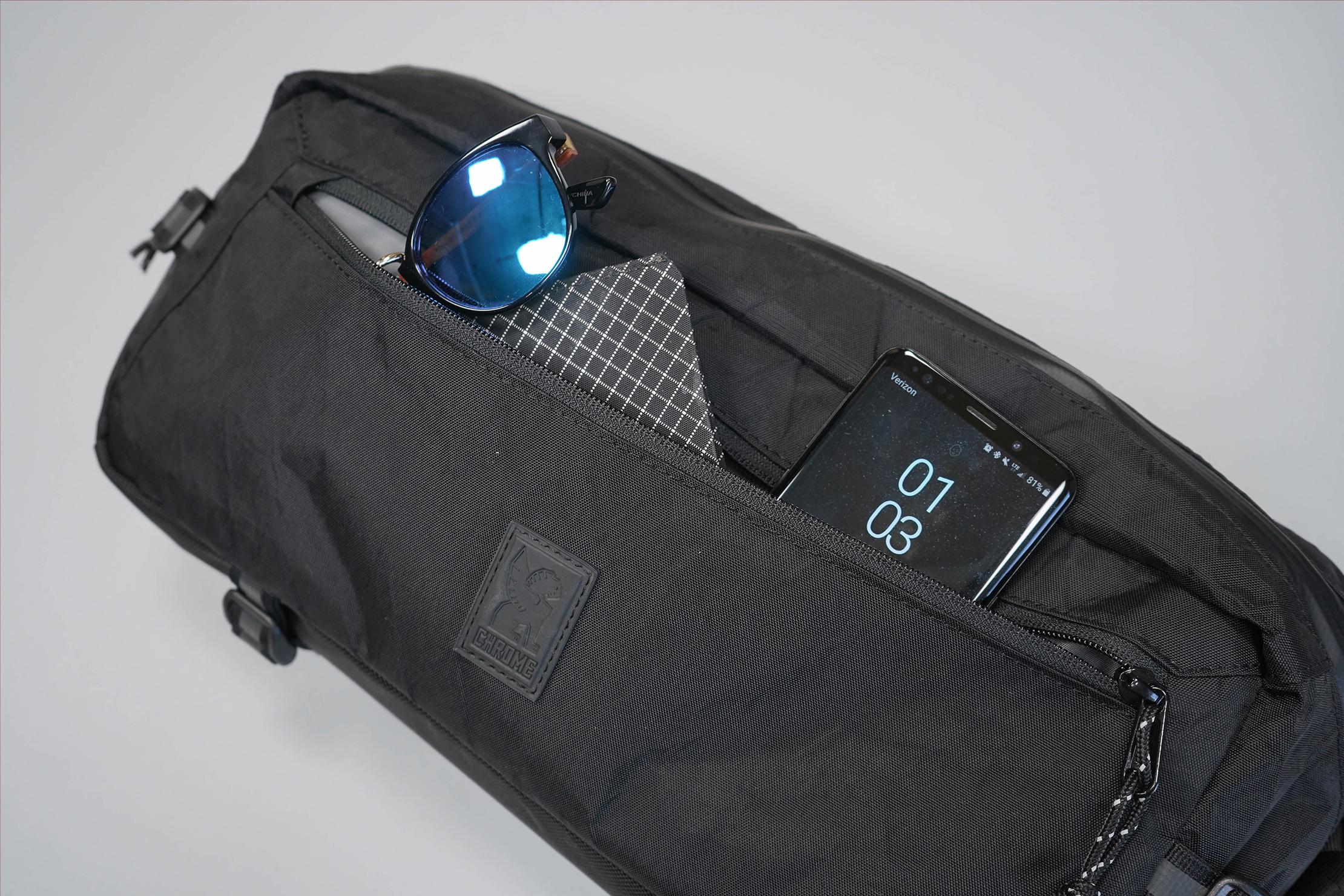 Chrome Industries Kadet Front Pocket