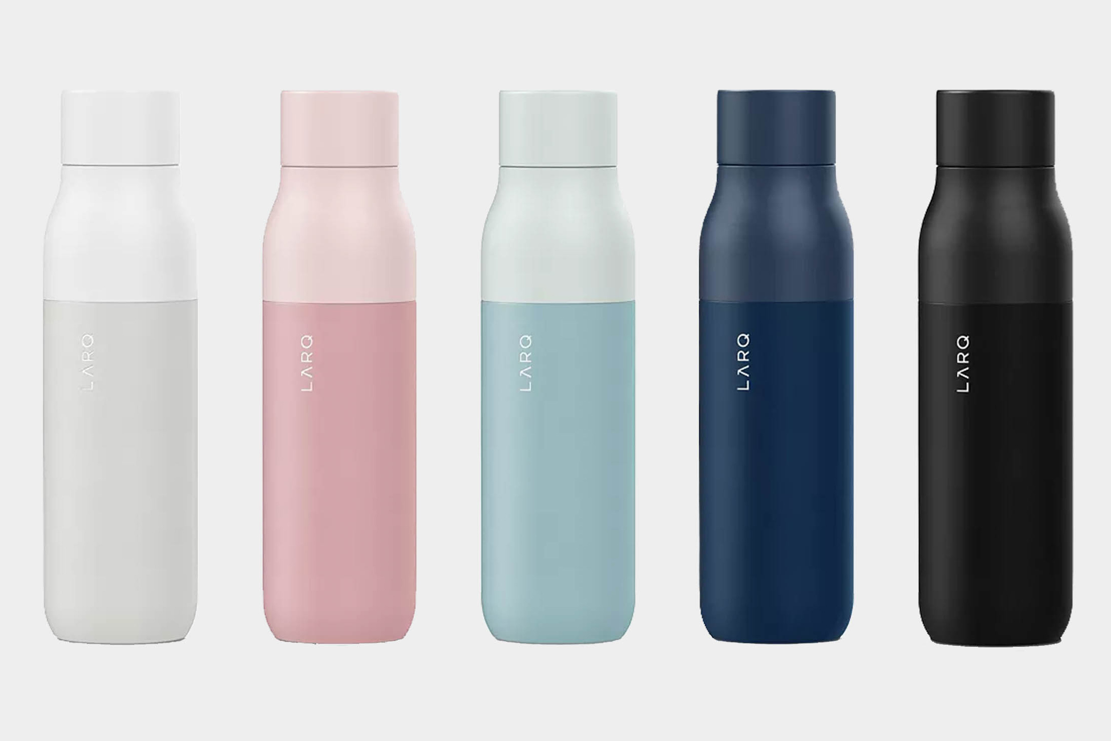 LARQ Bottle Colors
