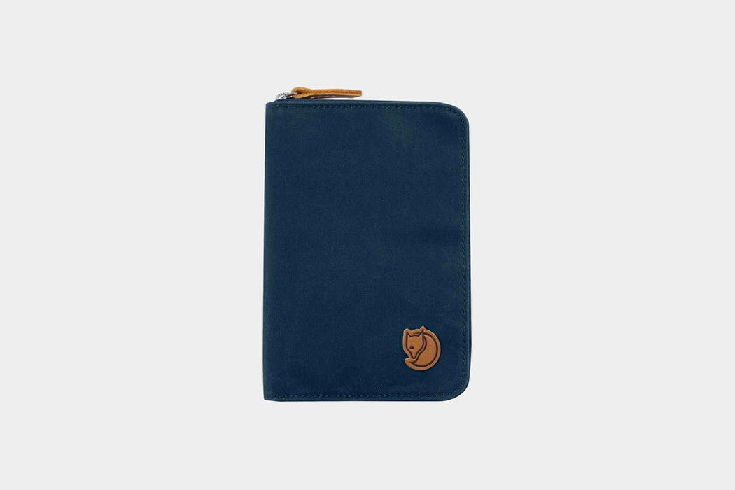 Fjallraven Passport Wallet