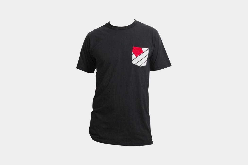 Makers & Riders AeroDri Pocket T-Shirt