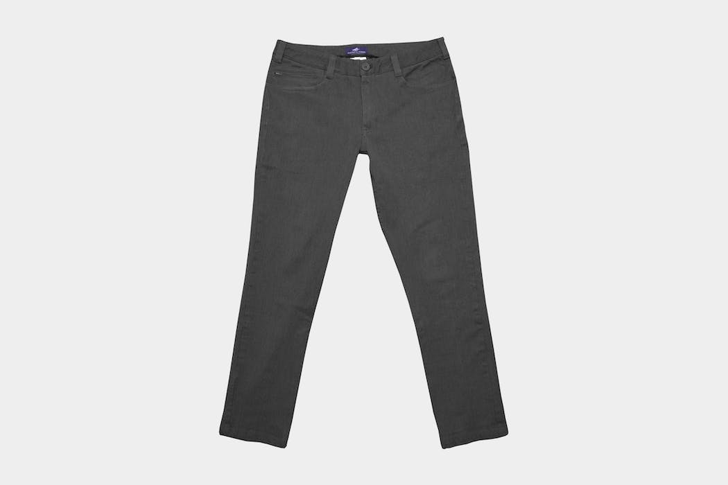 Makers & Riders Traveler Stretch Jeans