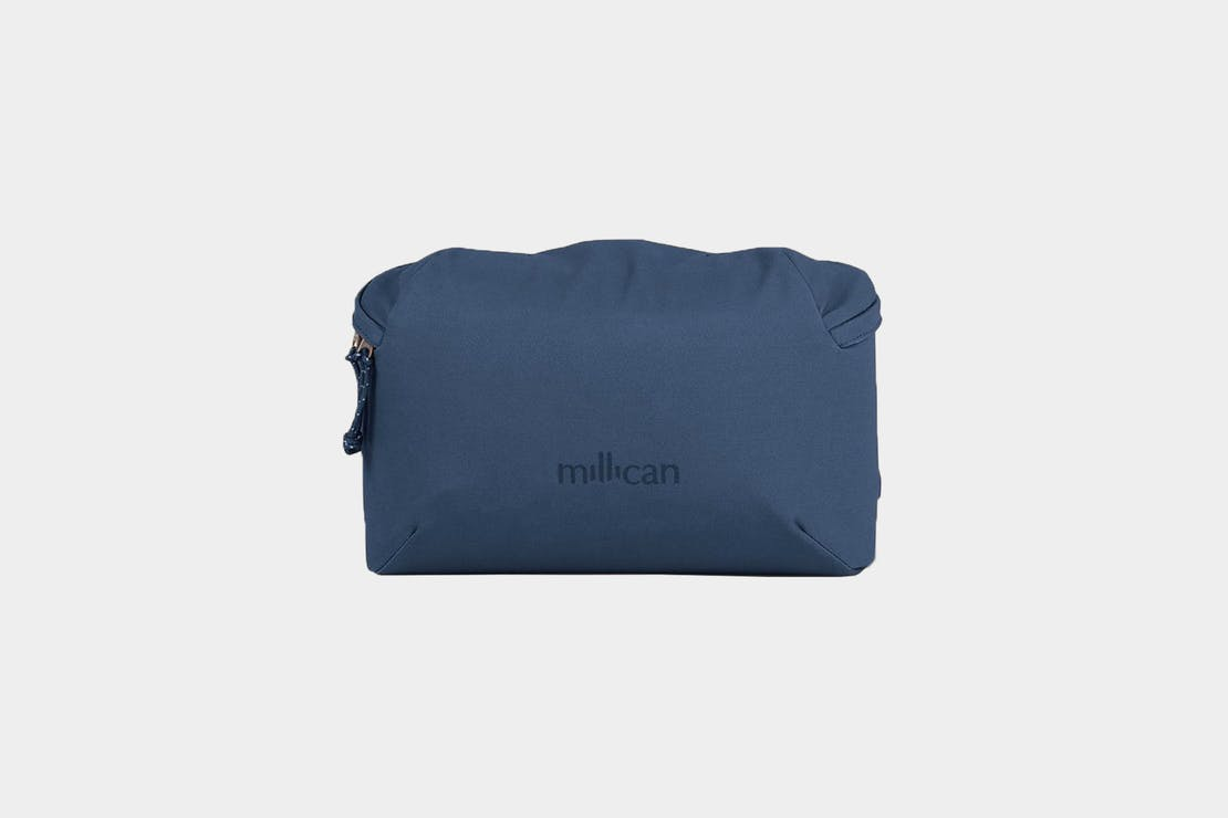 Millican The Mavericks Camera Insert & Waist Bag 5L
