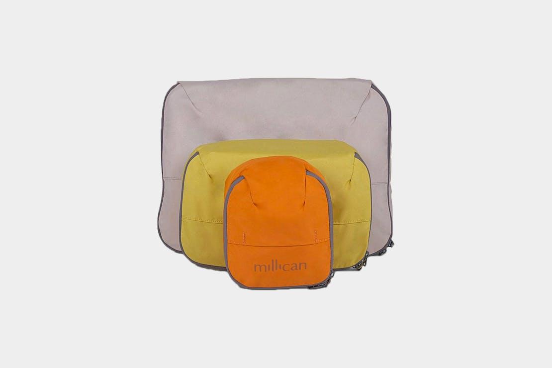 Millican The Mavericks Packing Cubes