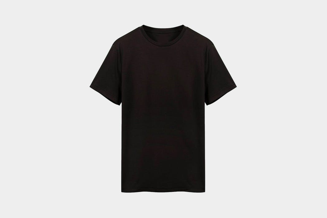 Ministry of Supply Responsive Tee