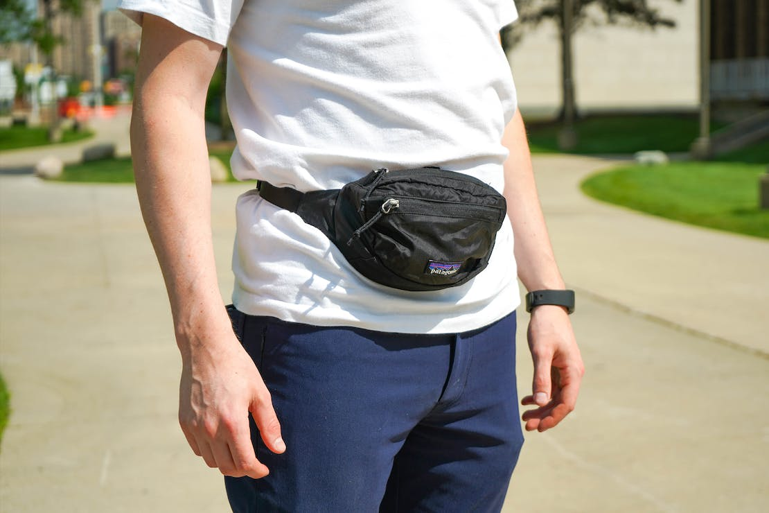 Patagonia Lightweight Travel Mini Hip Pack Review