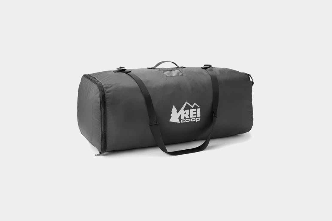 REI Pack Duffel Bag