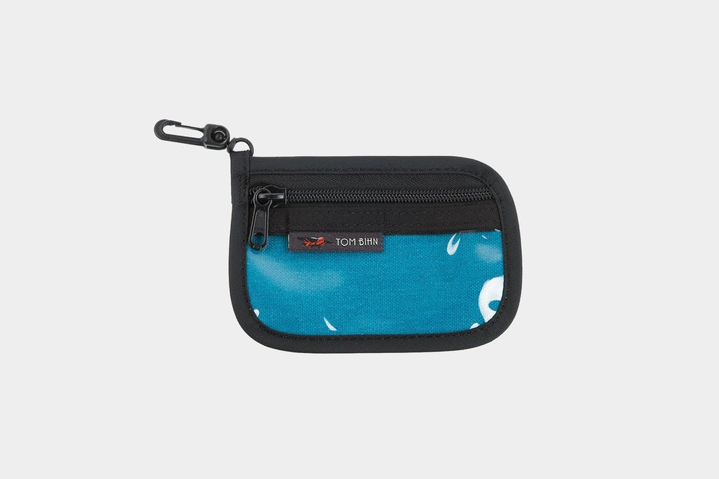 Tom Bihn Clear Organizer Pouch