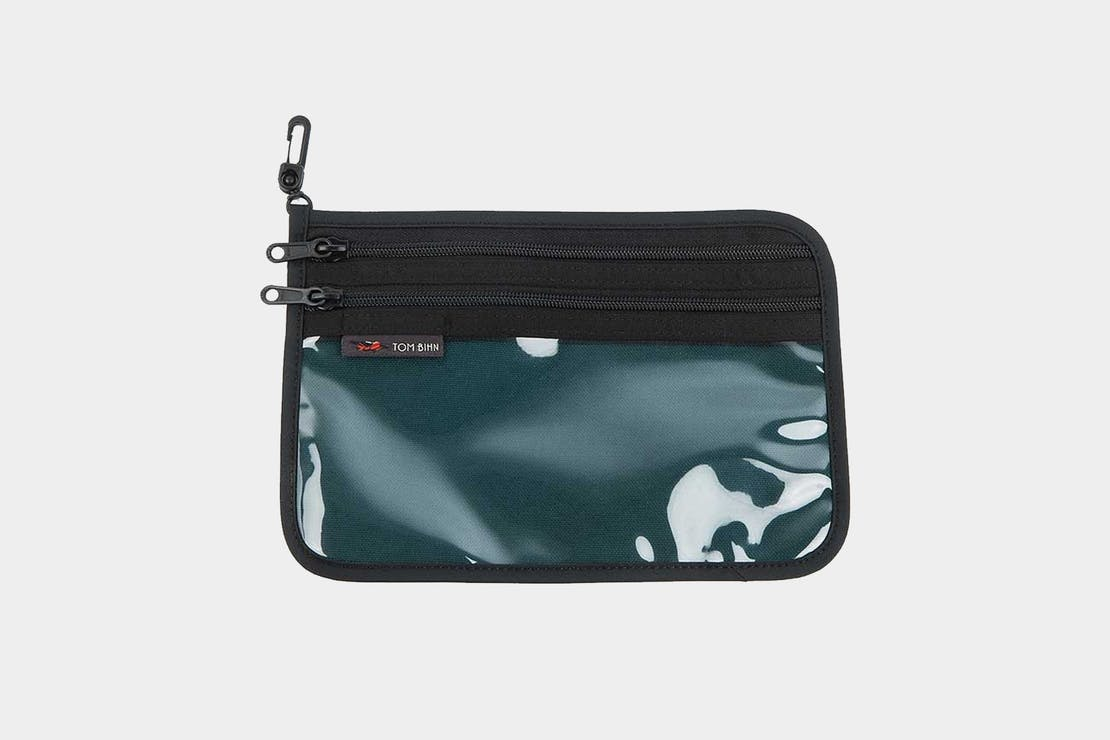 Tom Bihn Double Organizer Pouch