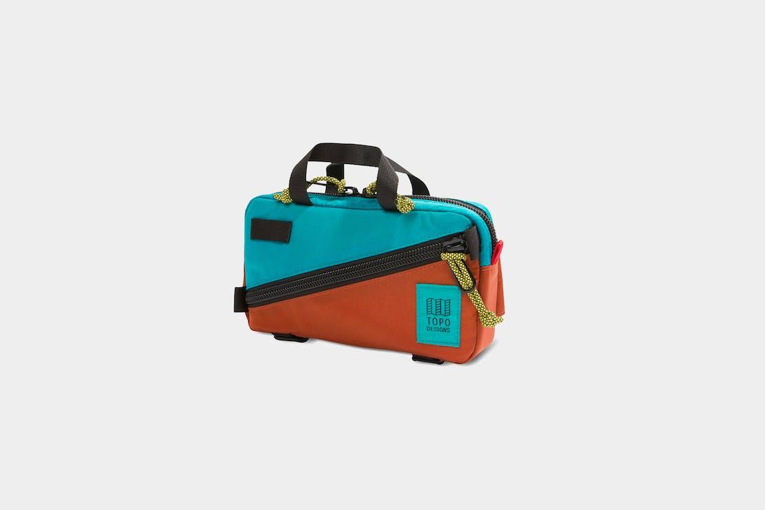 Topo Designs Mini Quick Pack