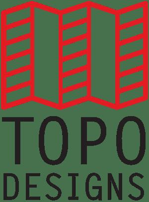 Topo Designs Logo