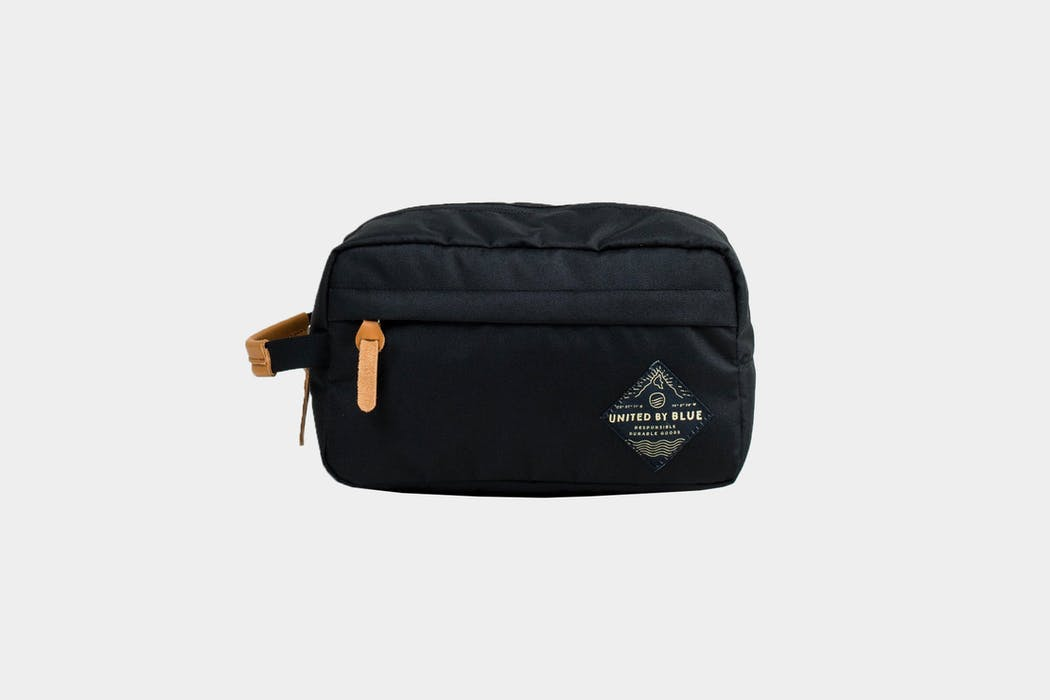 United By Blue Crest Trail Case