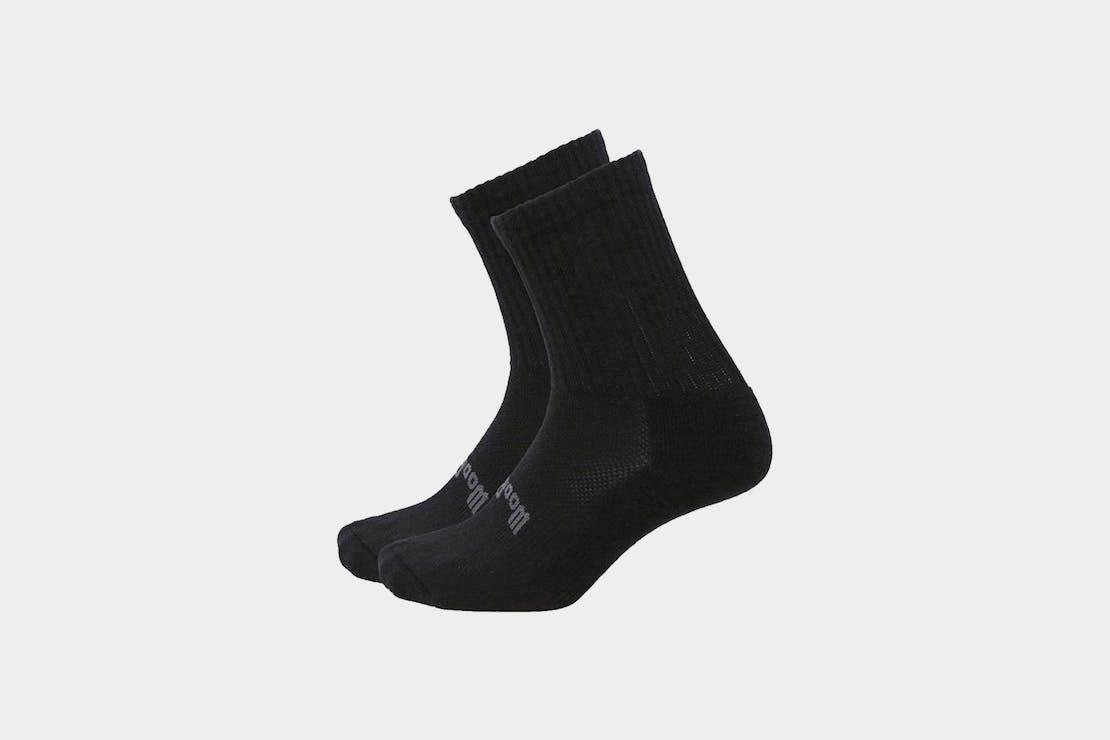 Woolly Merino Wool Outdoor Air Sock