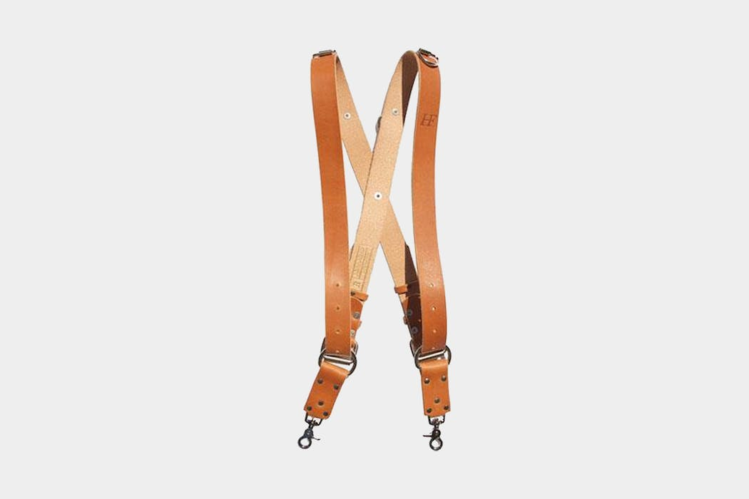 Holdfast Money Maker Camera Harness