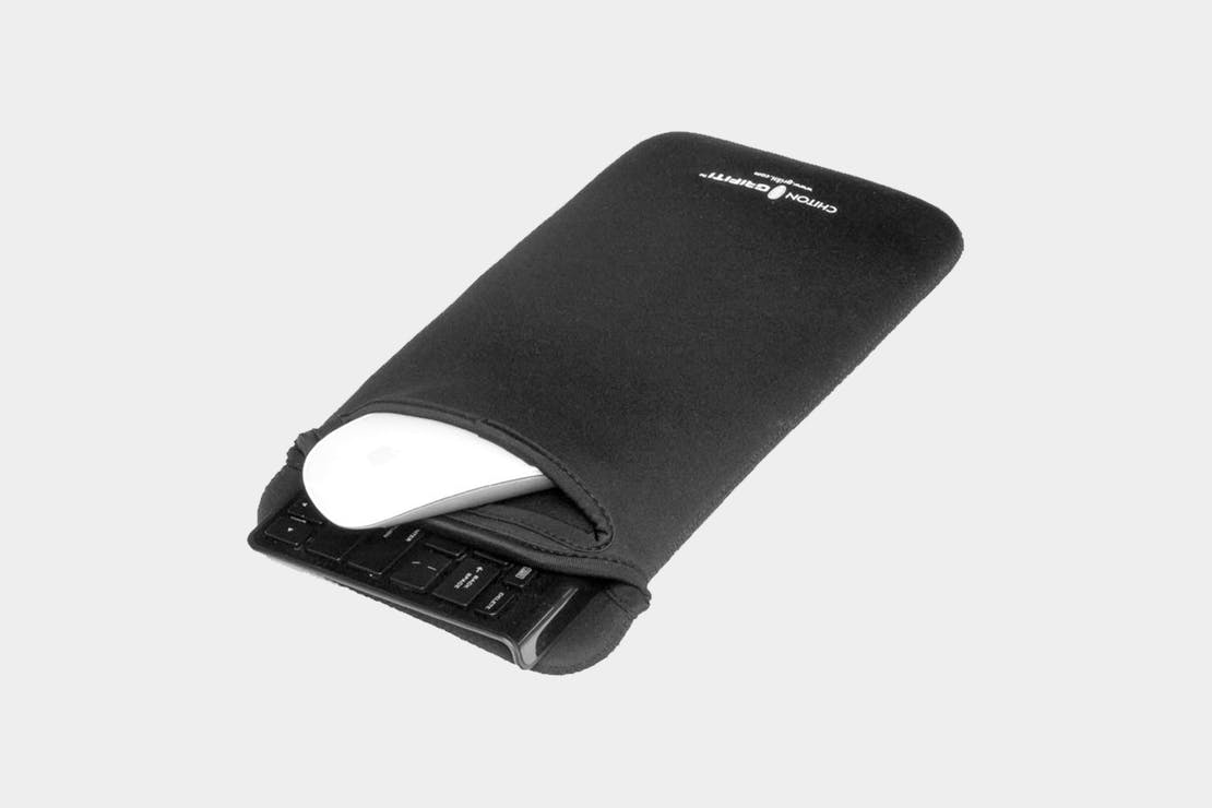 Grifiti Chiton Keyboard & Mouse Sleeve