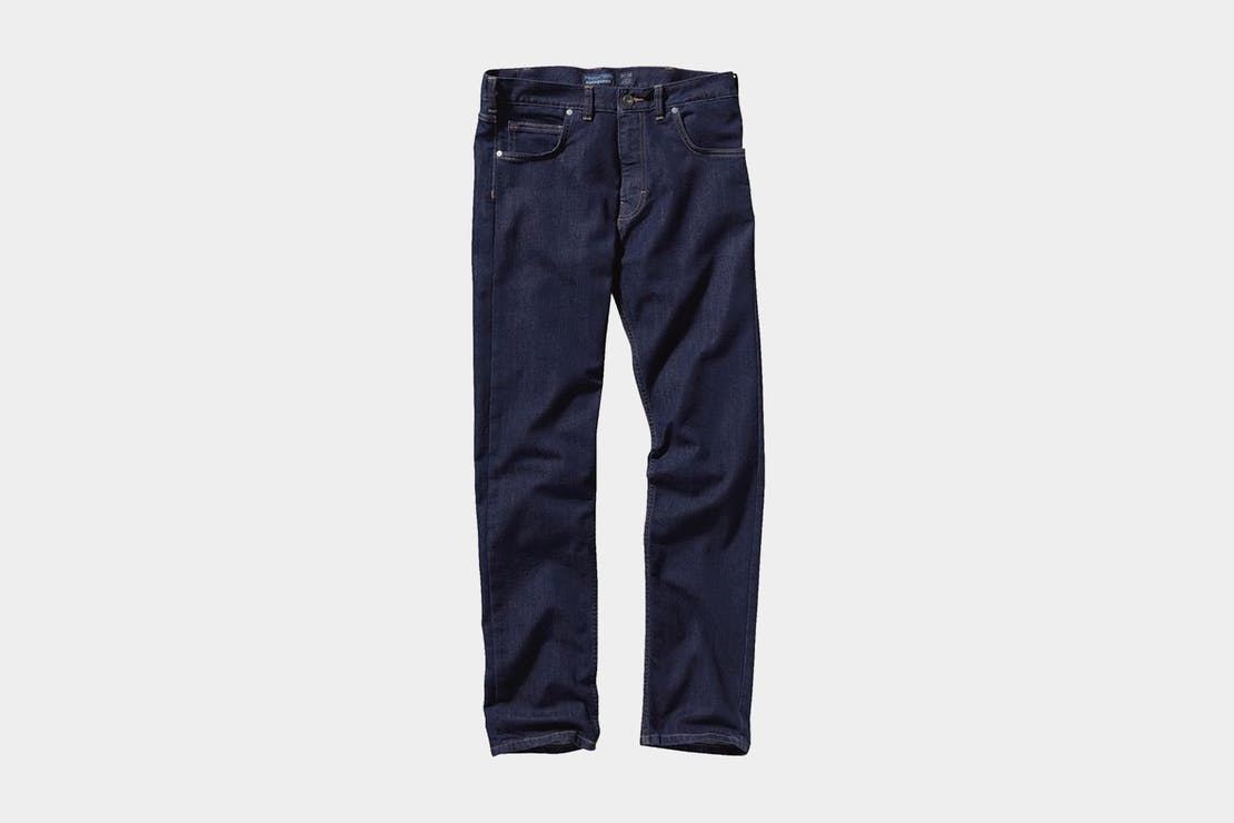 Patagonia Performance Straight Fit Jeans - Regular