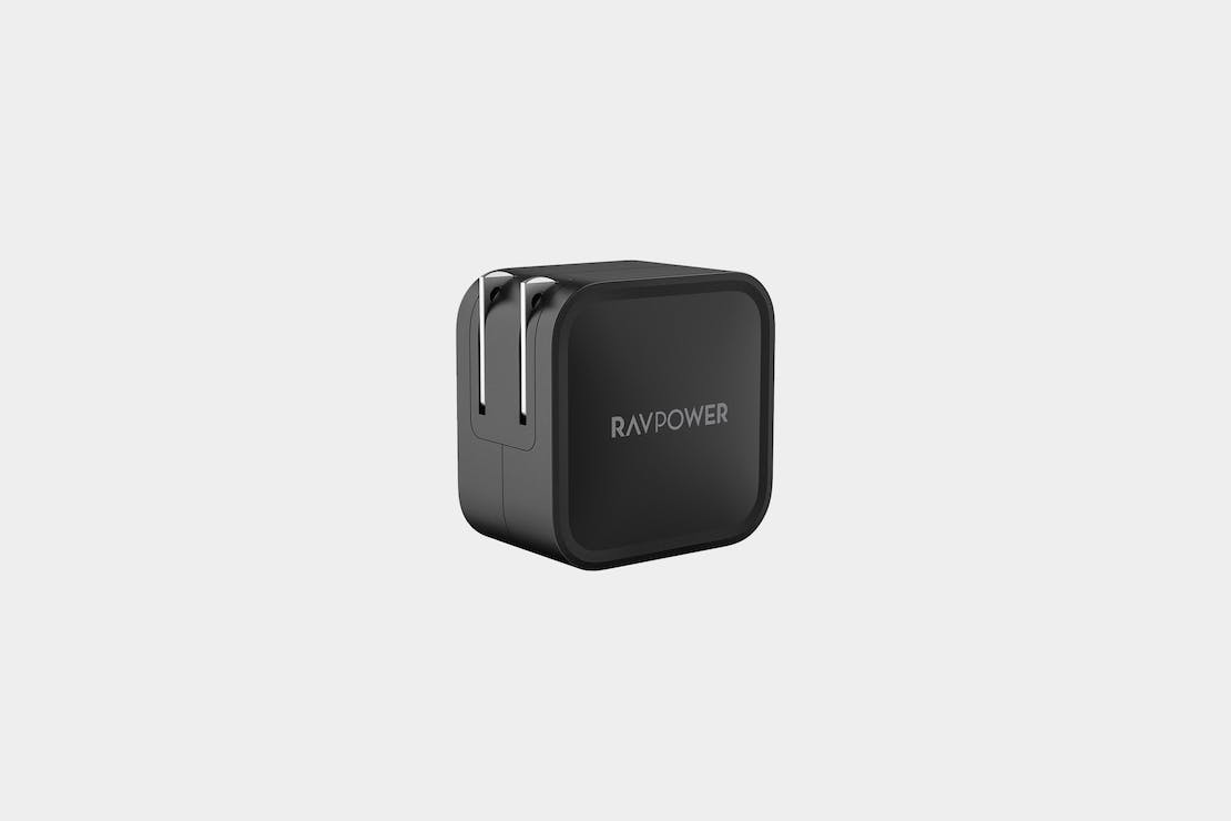 RAVPower 61W PD 3.0 GaN Wall Charger