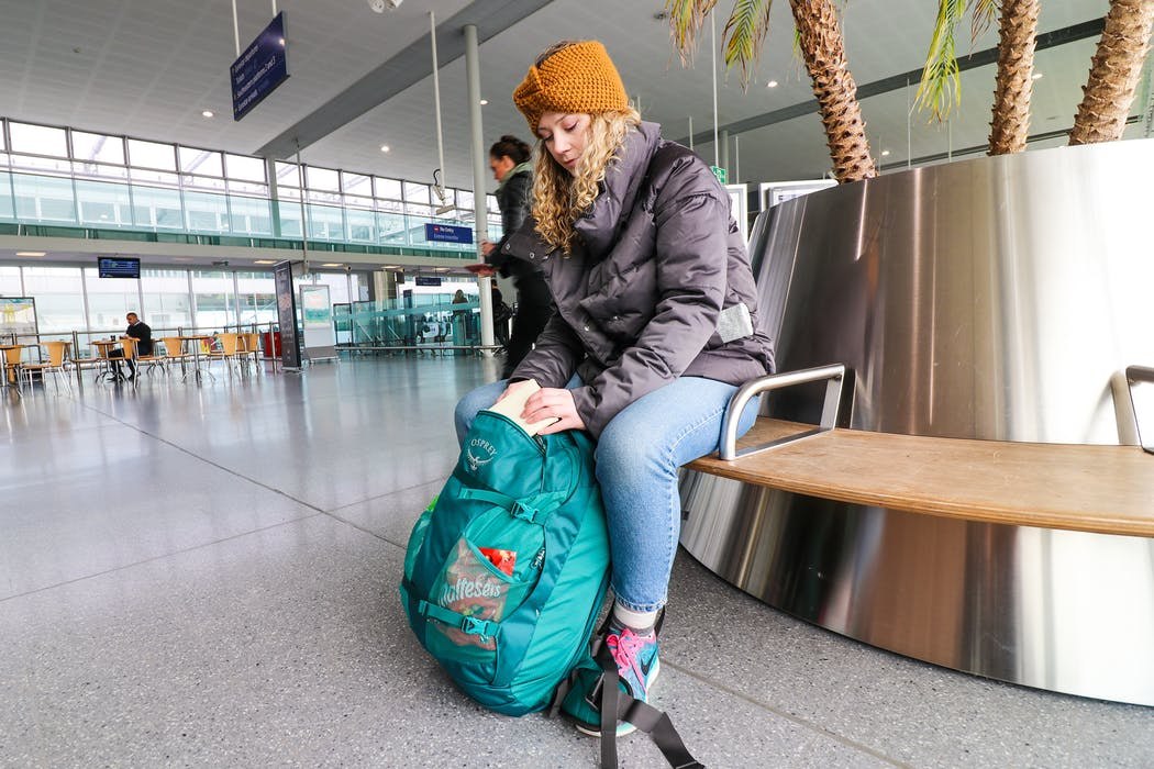 Best Travel Packing List Guide   Pack Hacker