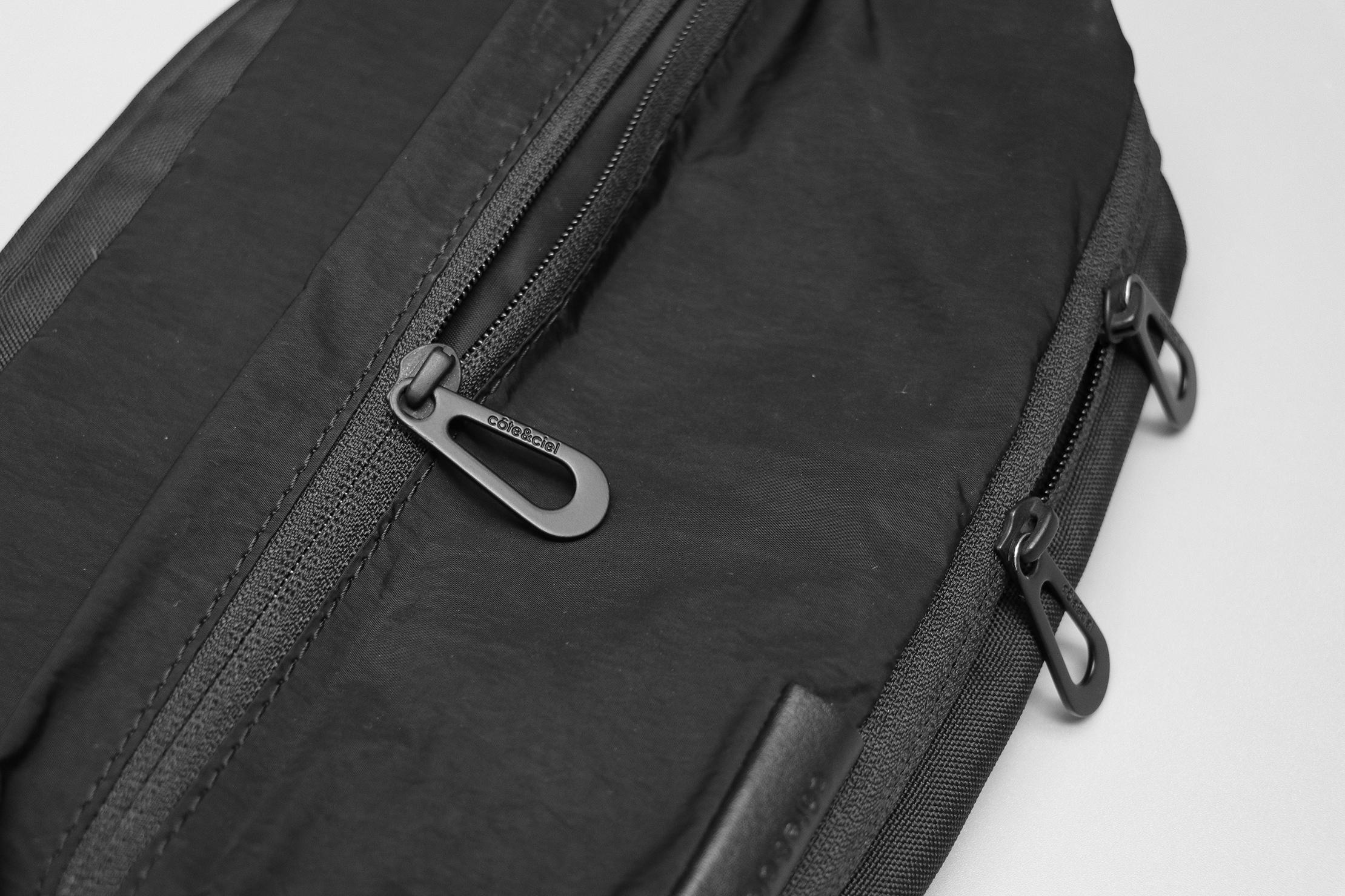 Côte&Ciel Isarau Small Zippers