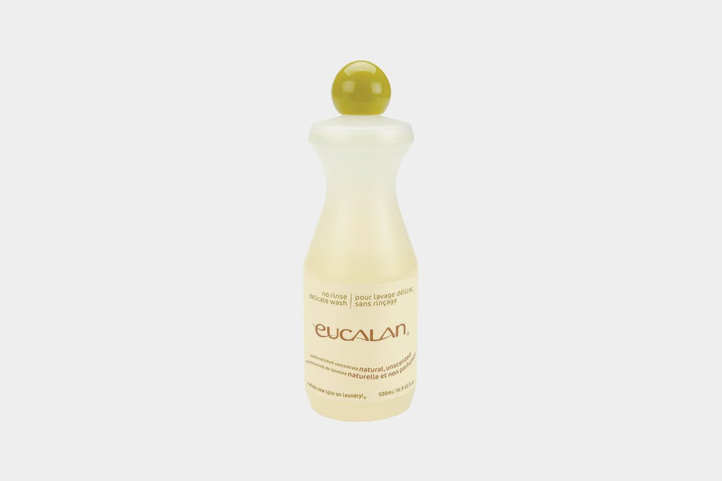Eucalan Natural Unscented Wash