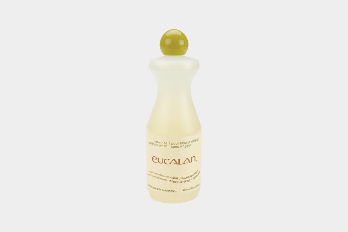 Eucalan Natural Unscented Wash