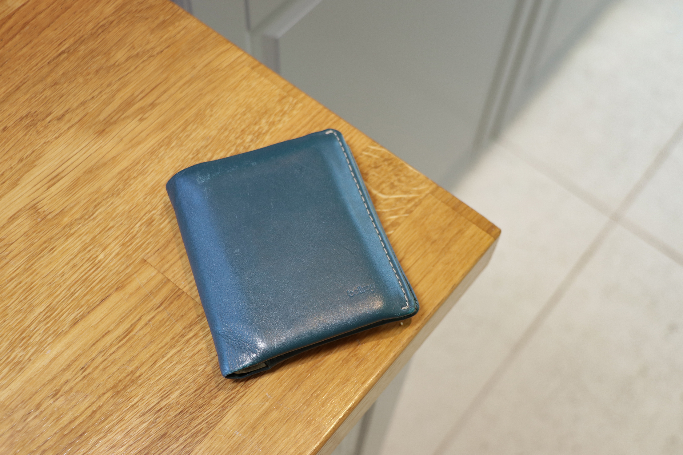 Bellroy Note Sleeve In Essex, England 2