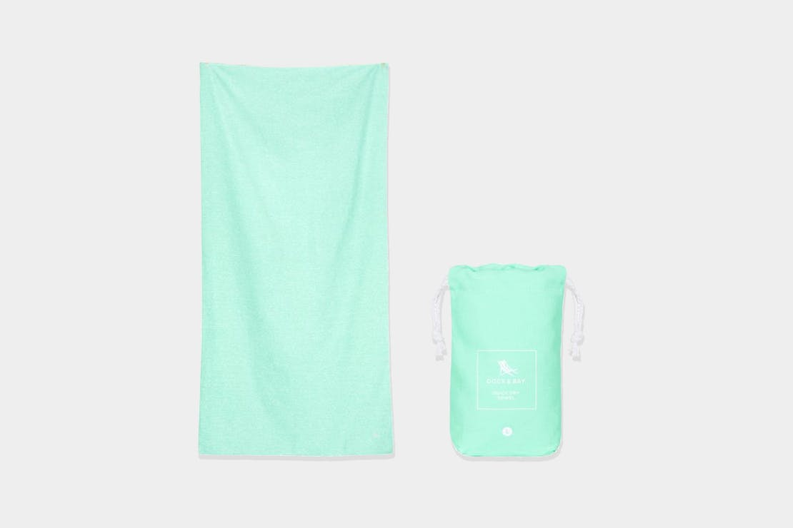 Dock and Bay Active Towel