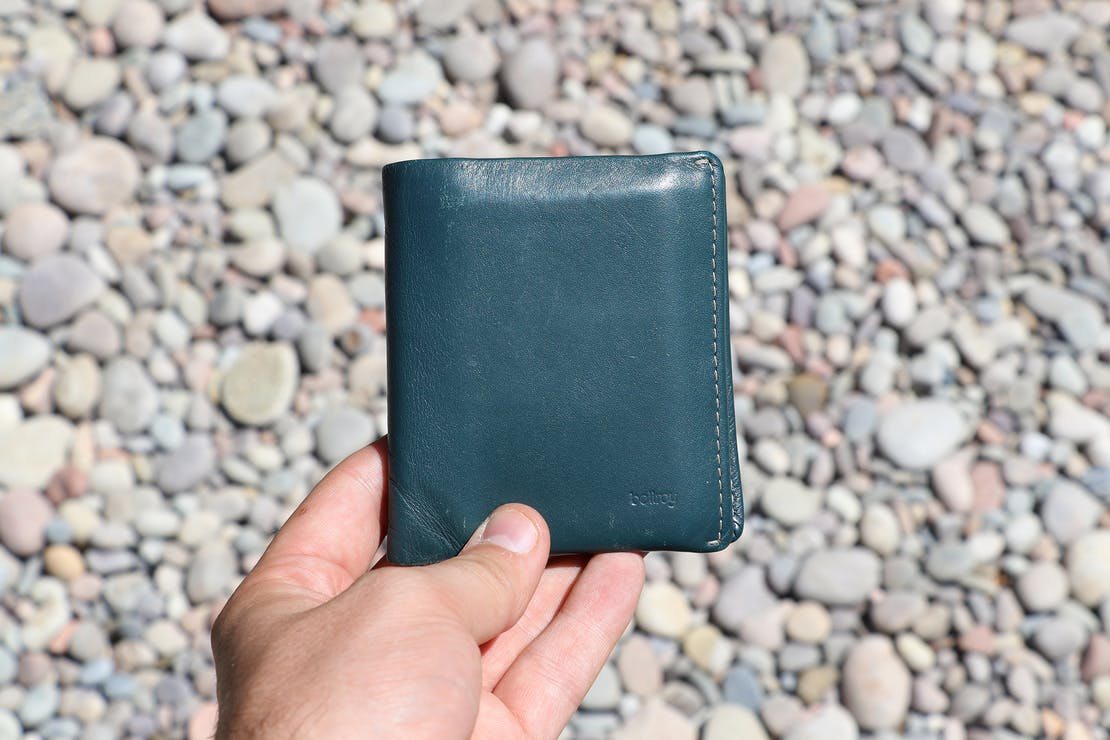 Bellroy Note Sleeve In Essex England