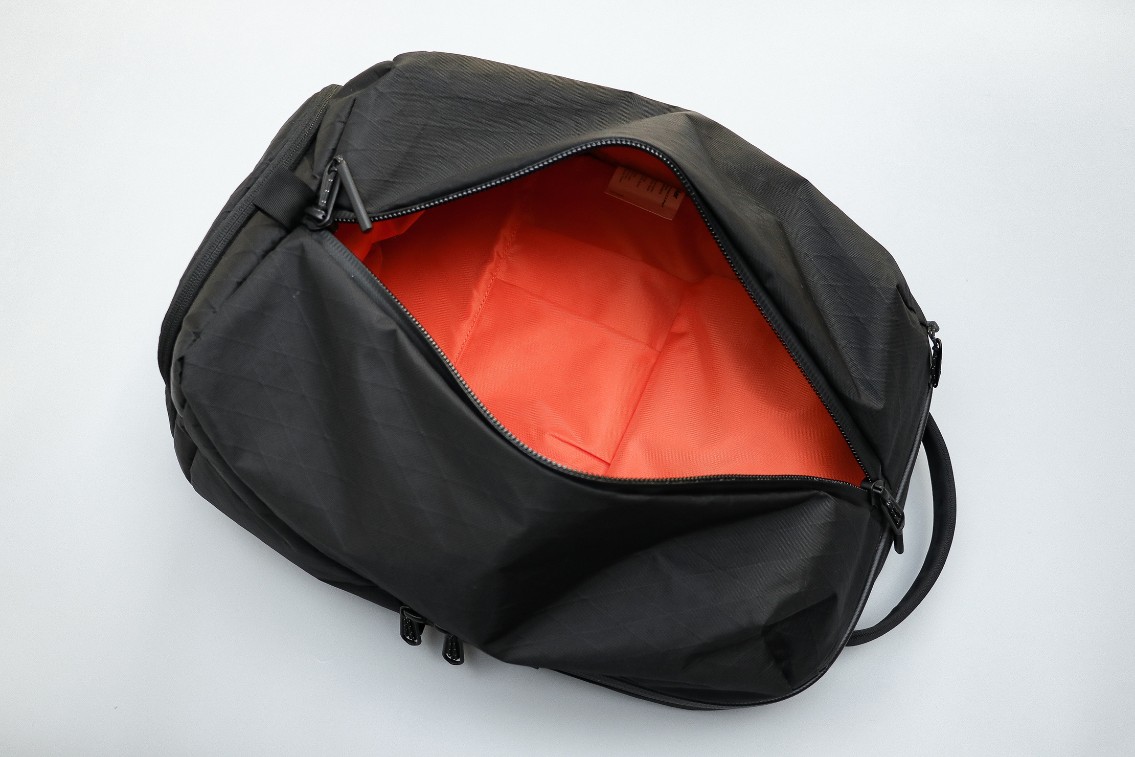 Aer Fit Pack 2 Empty Front Compartment