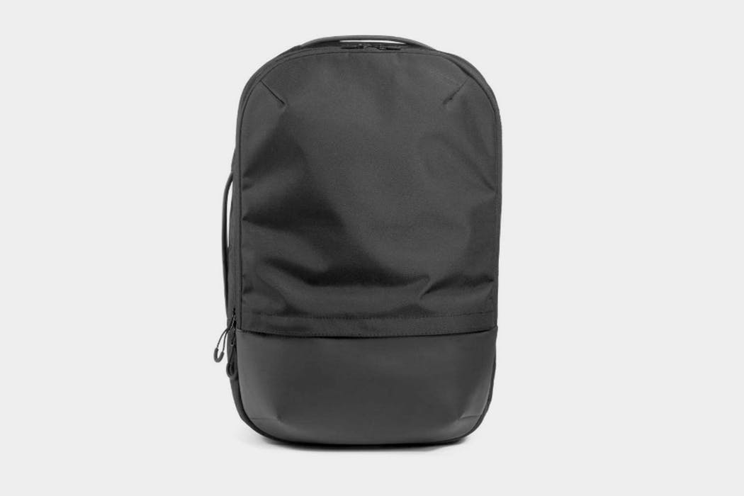OPPOSETHIS Invisible Carry-On C1.1