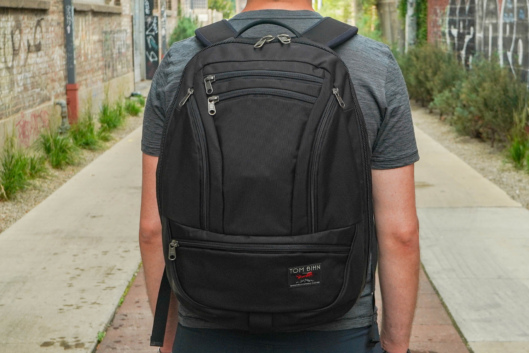 Tom Bihn Synik 30 in Detroit