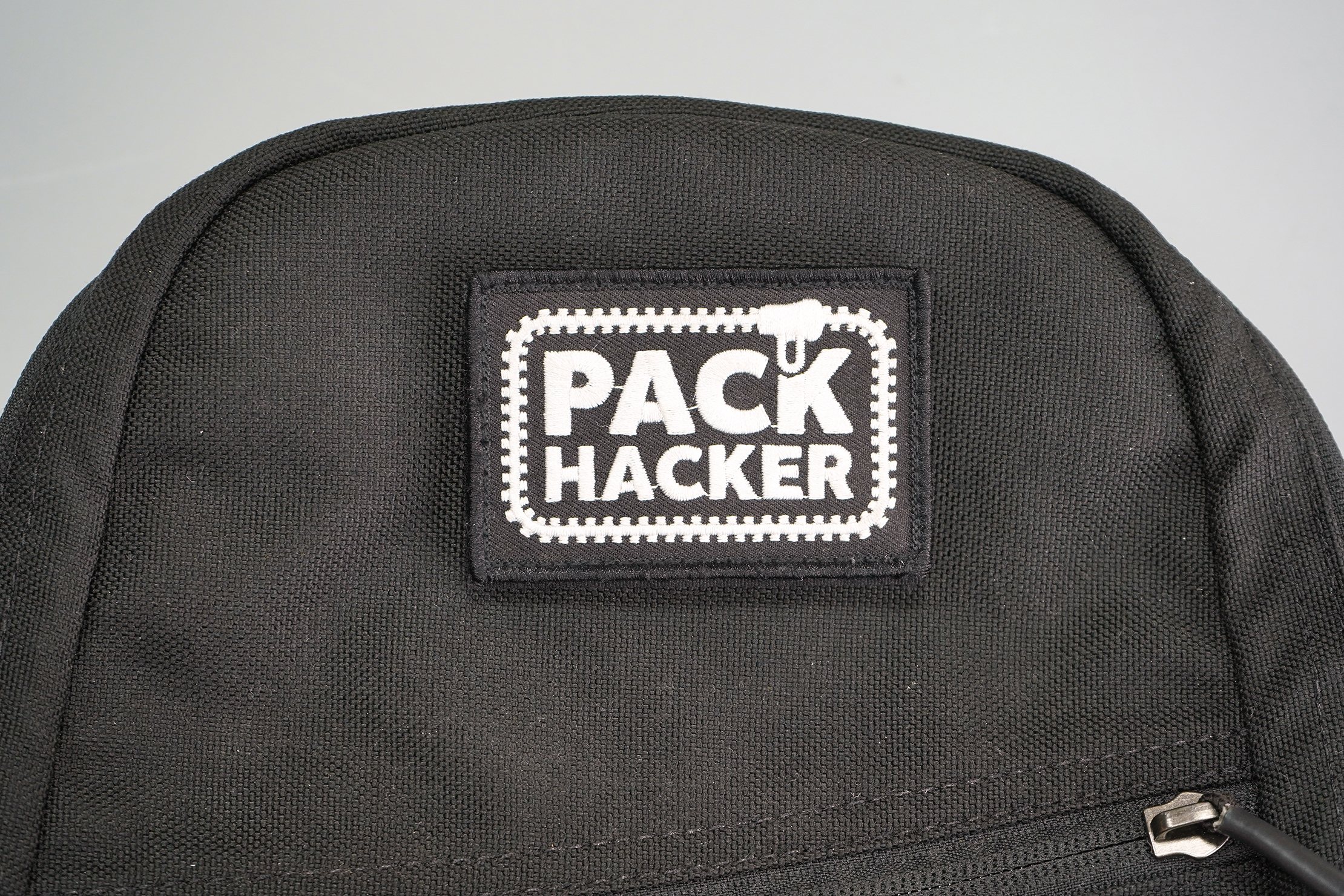 GORUCK Bullet Ruck 10L With Pack Hacker Patch