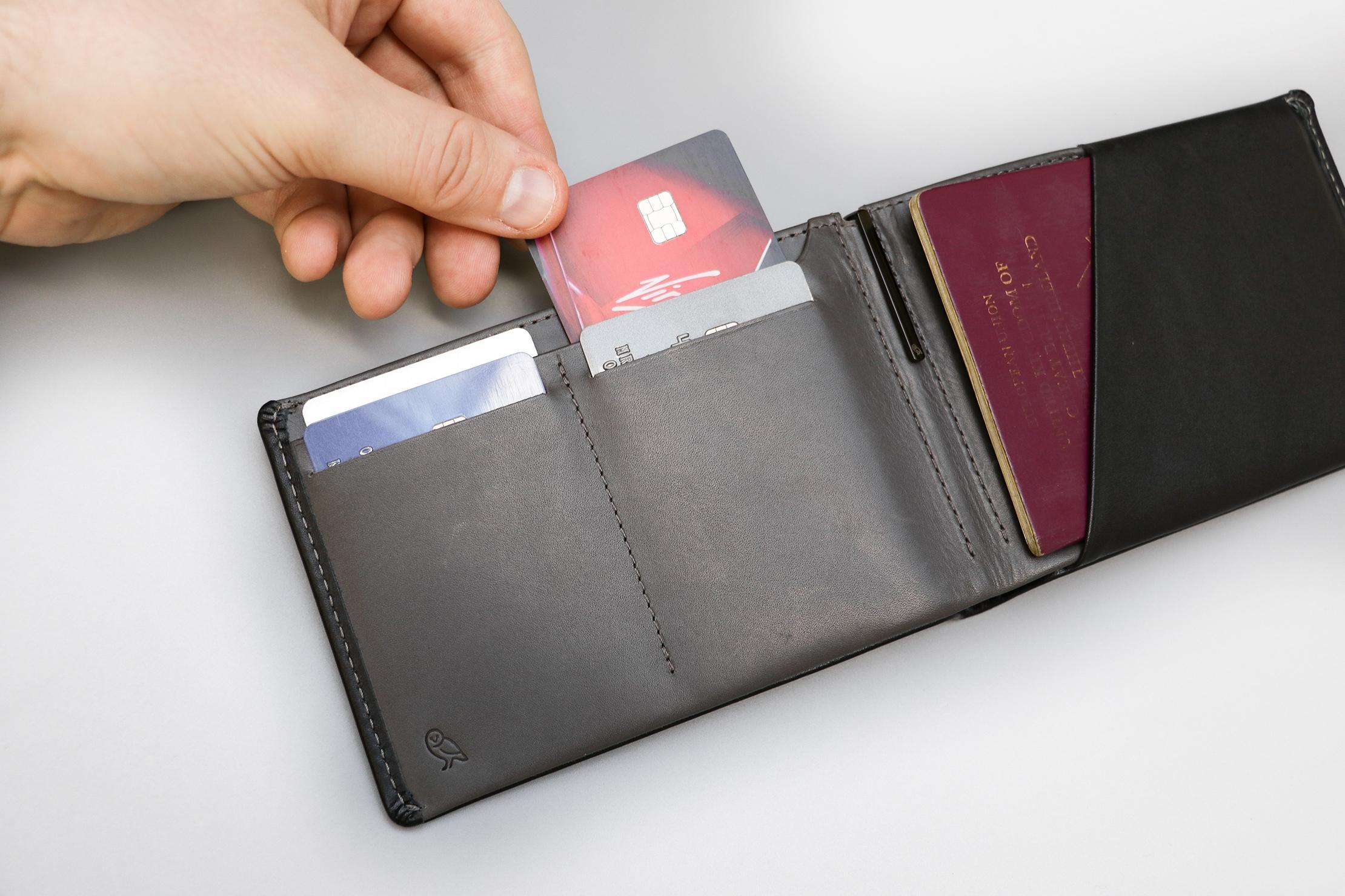 Bellroy Travel Wallet Card Sleeves
