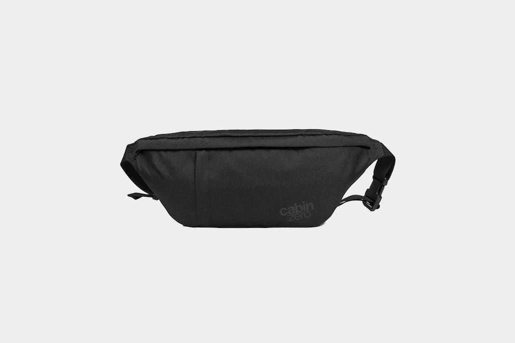 CabinZero Hip Pack 2L