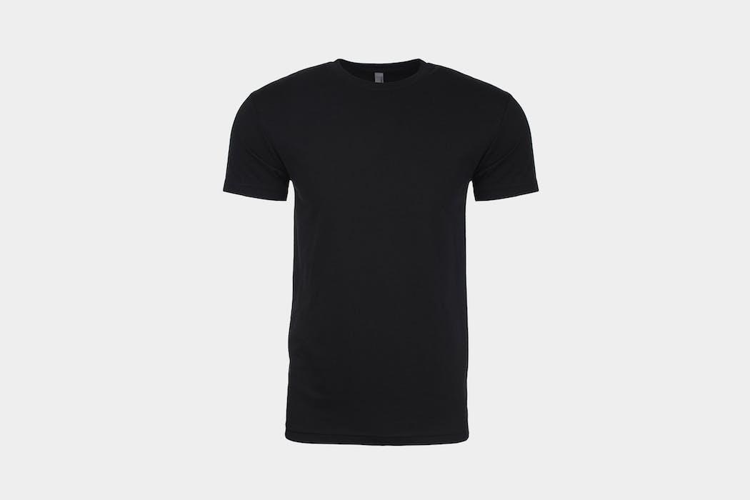 Next Level CVC Crew T-Shirt