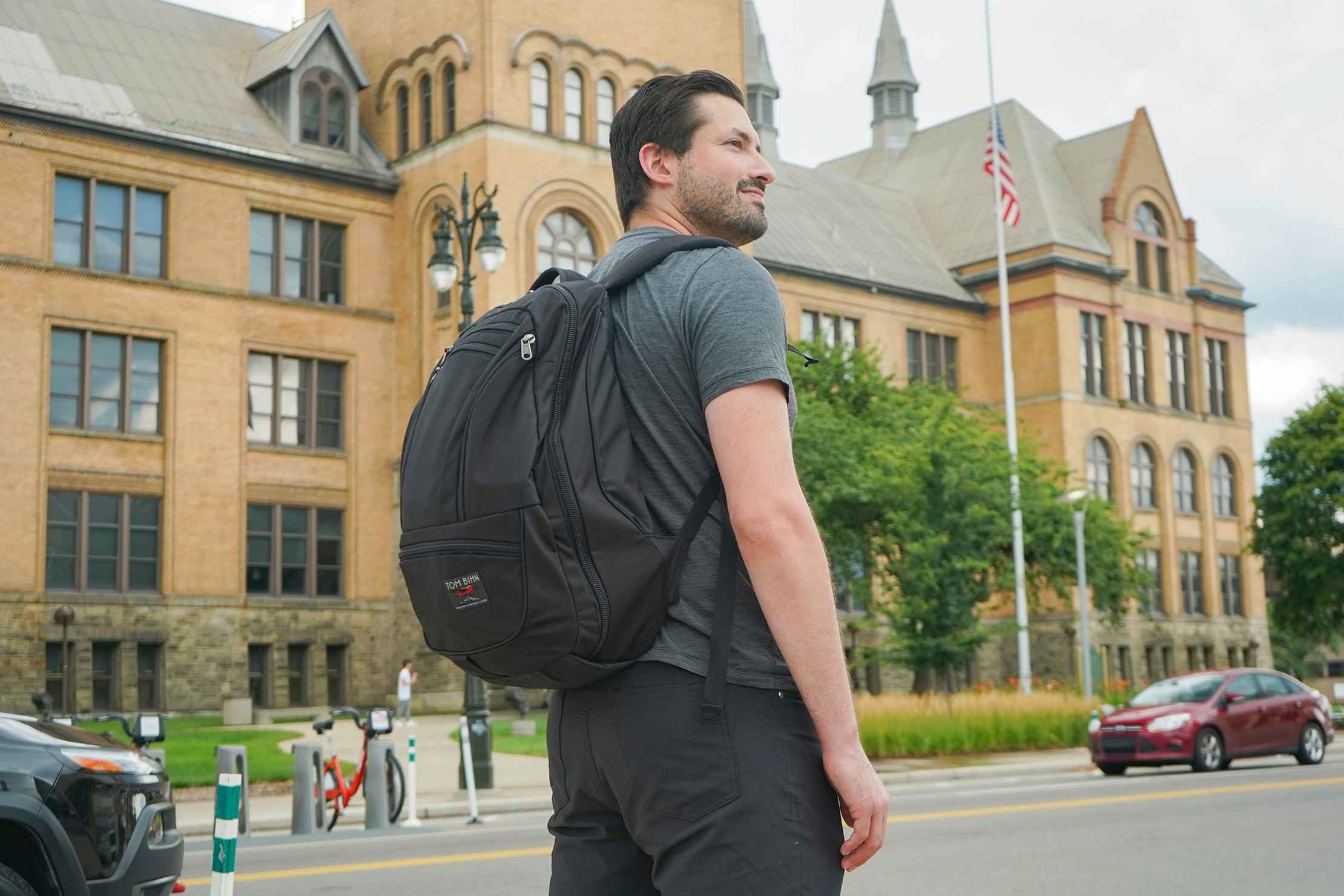 Tom Bihn Synik 30 In Detroit, Michigan