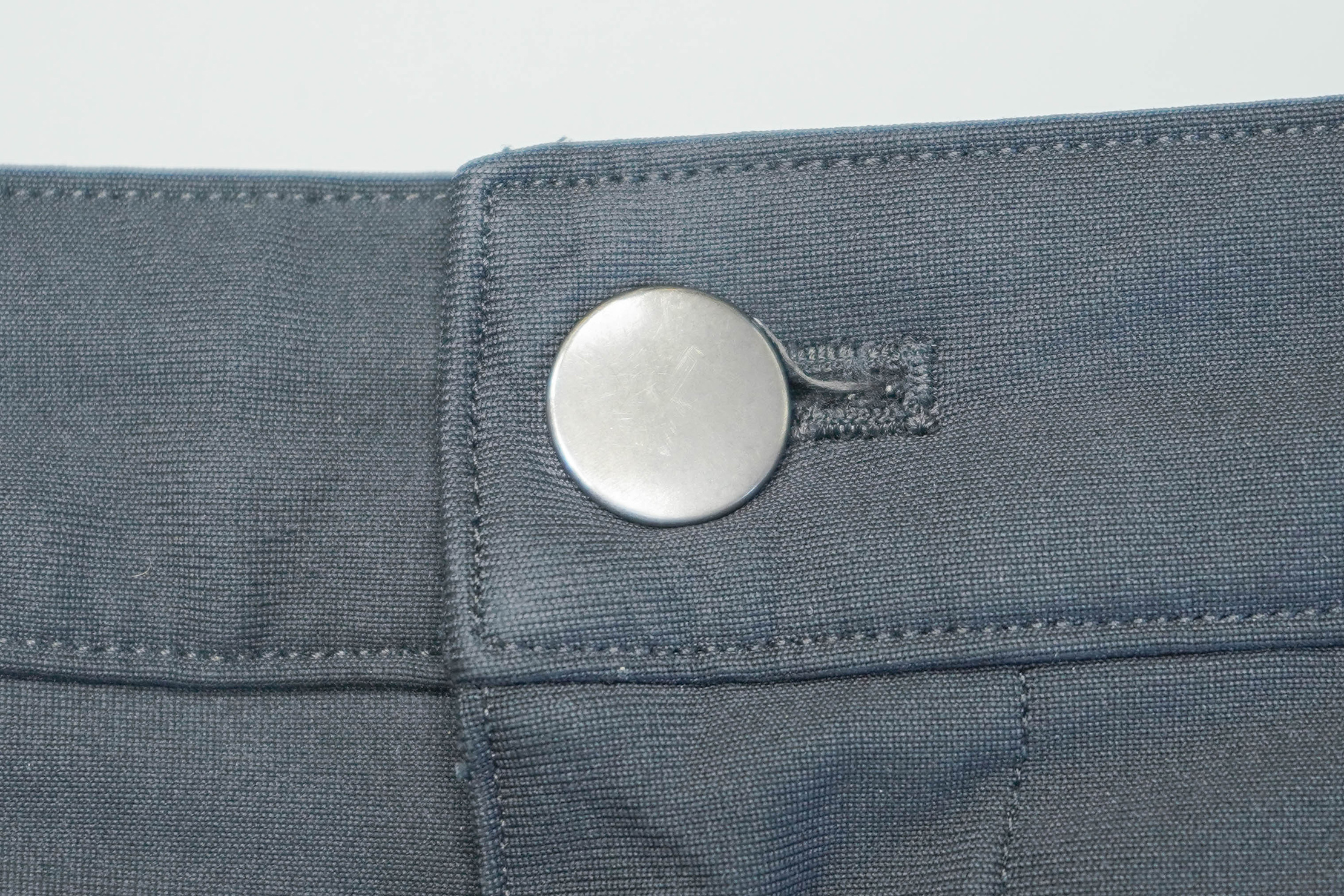 lululemon ABC Pant Slim Warpstreme Button