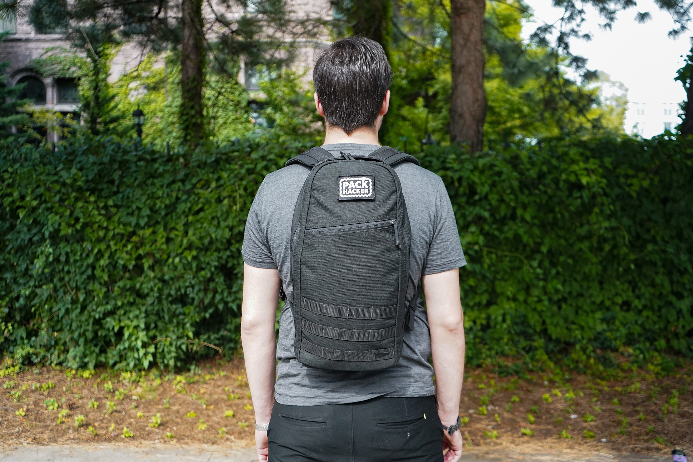 GORUCK Bullet Ruck 10L In Detroit