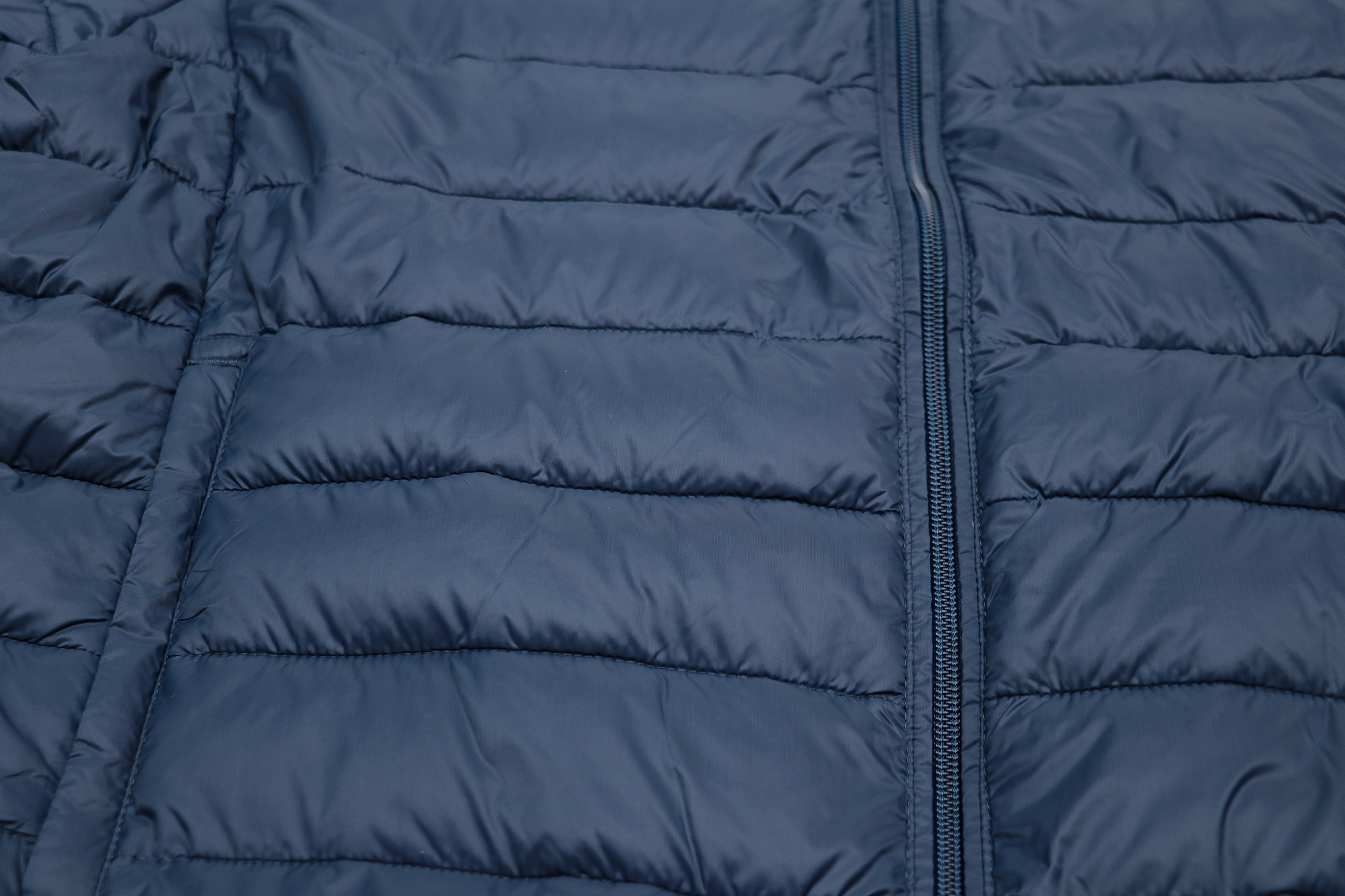 Amazon Essentials Packable Puffer Jacket Material