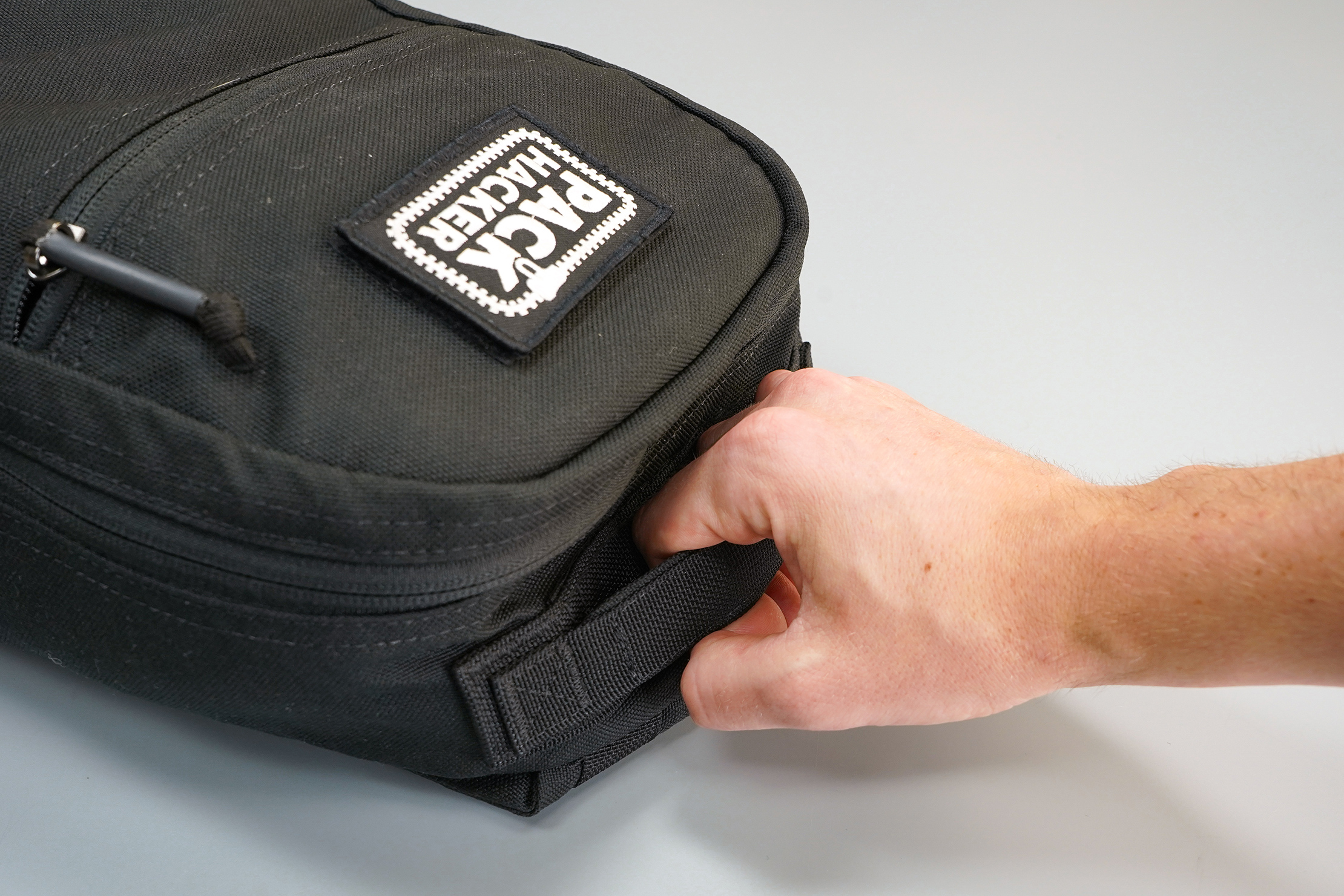 GORUCK Bullet Ruck 10L Top Handle