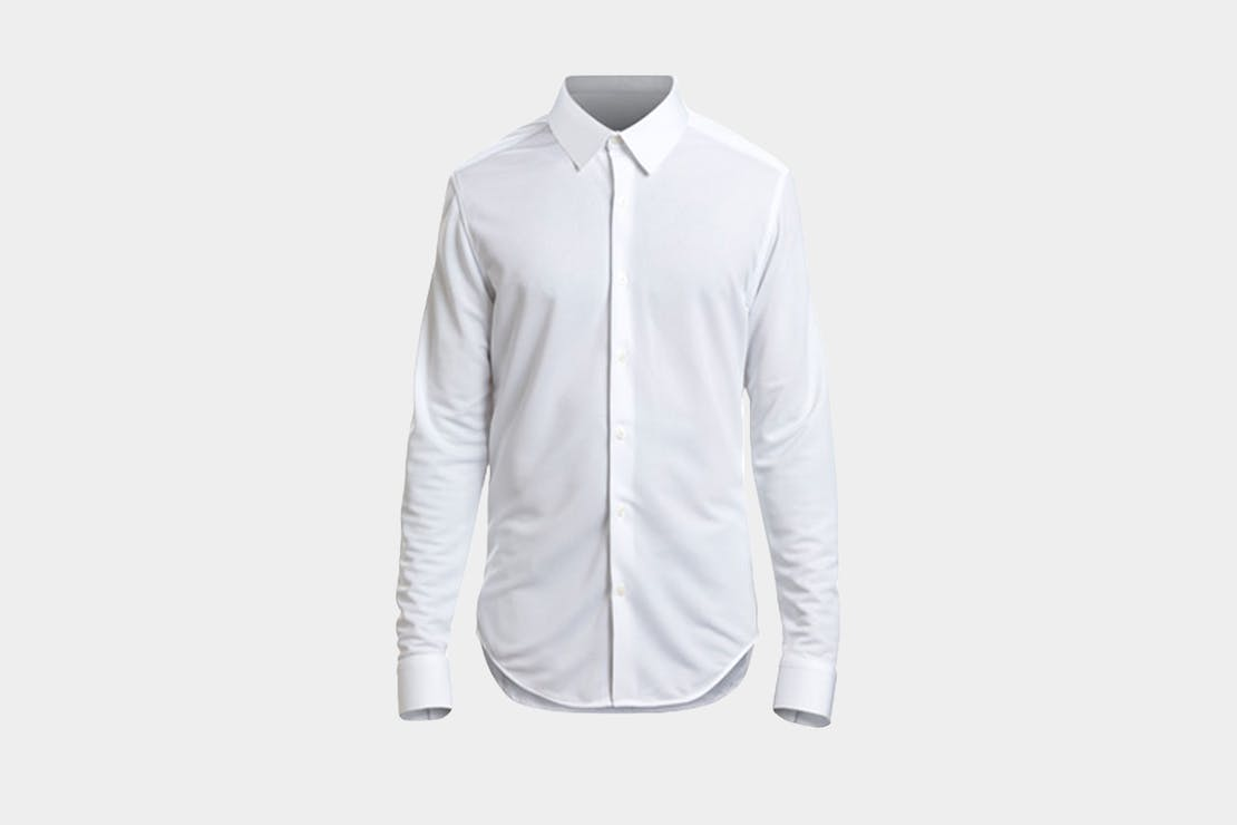 Ministry of Supply Apollo Dress Shirt