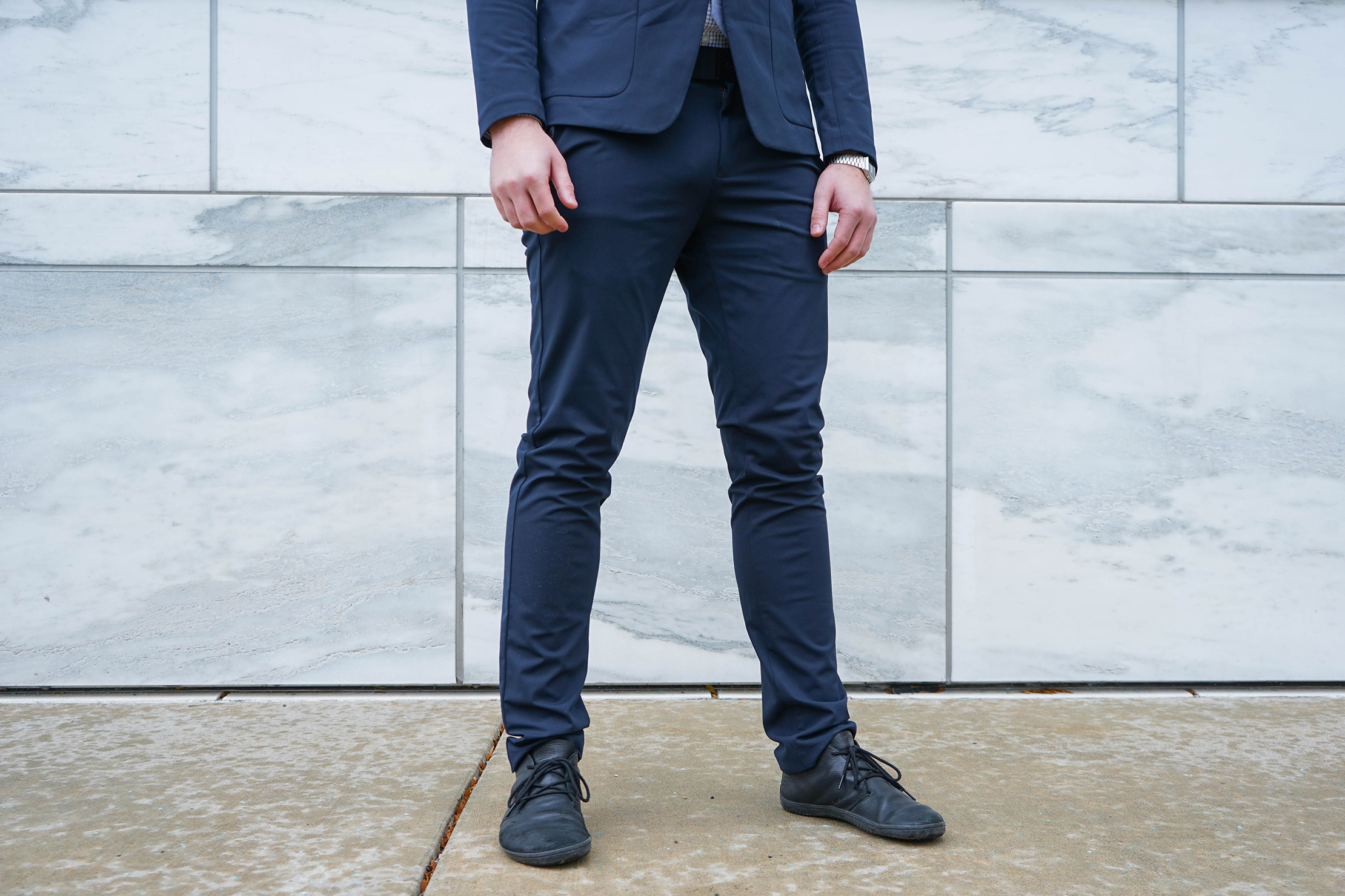 Ministry Of Supply Kinetic Suit Pants