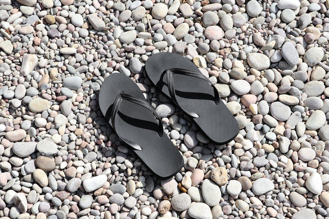 ASOS DESIGN Flip Flops In Essex, England