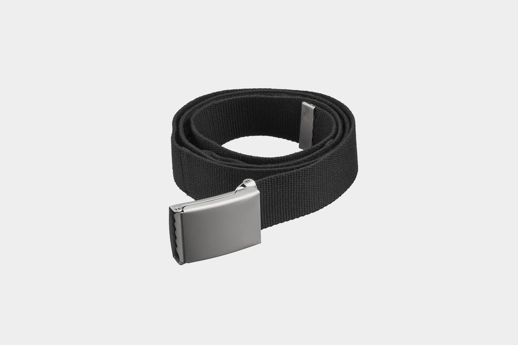Quechua Money Hiding Belt