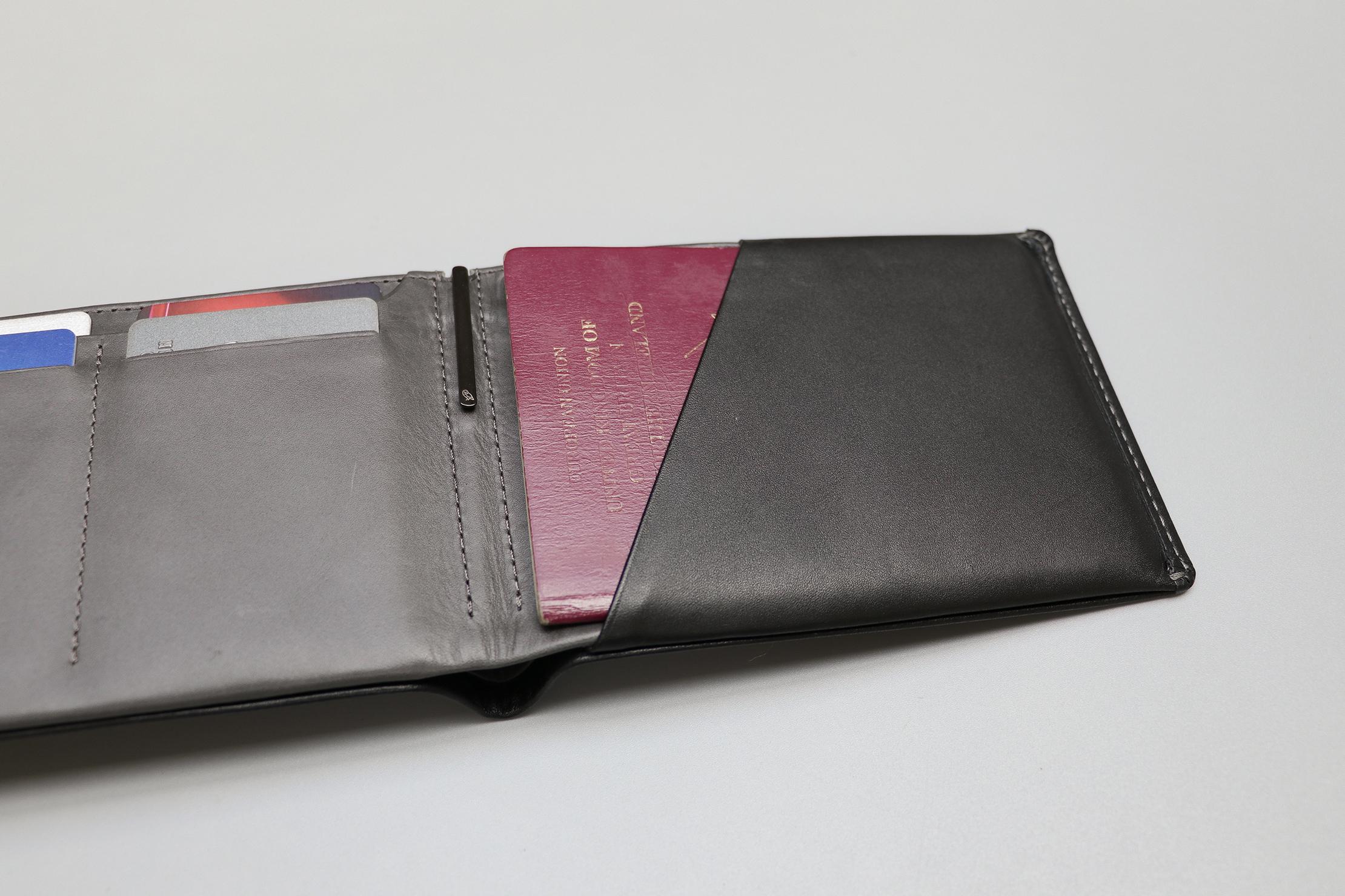 Bellroy Travel Wallet Passport Holder