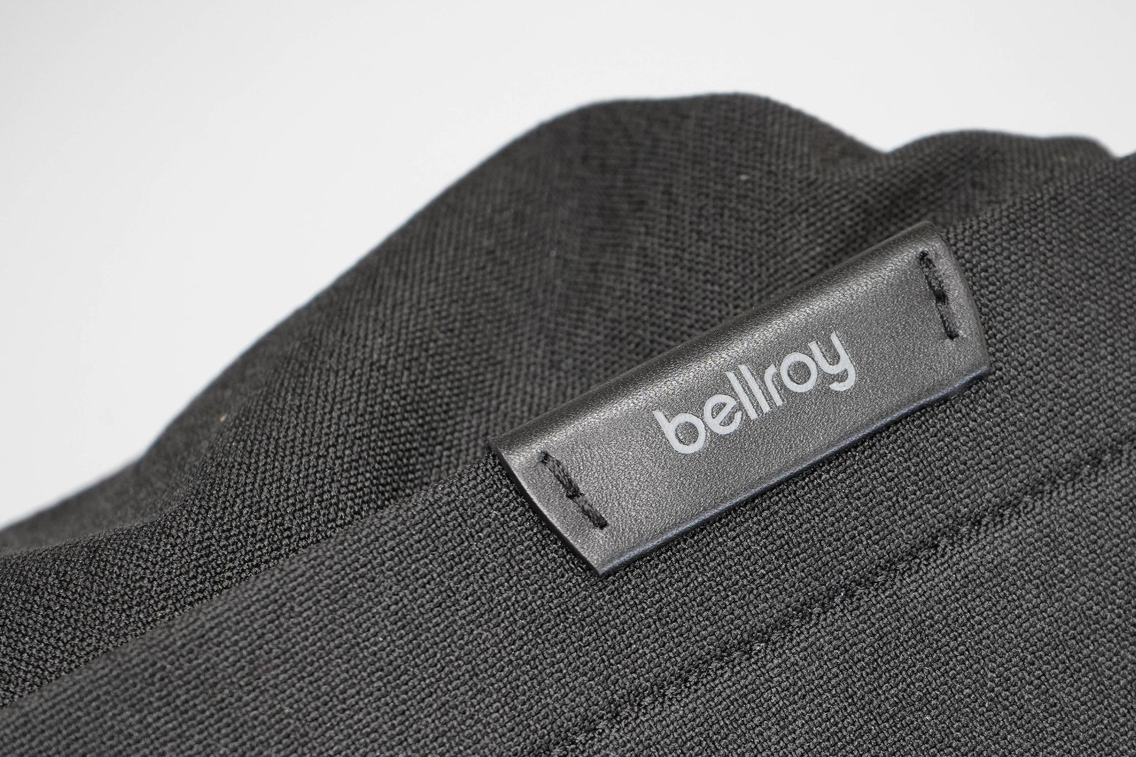 Bellroy Sling Logo