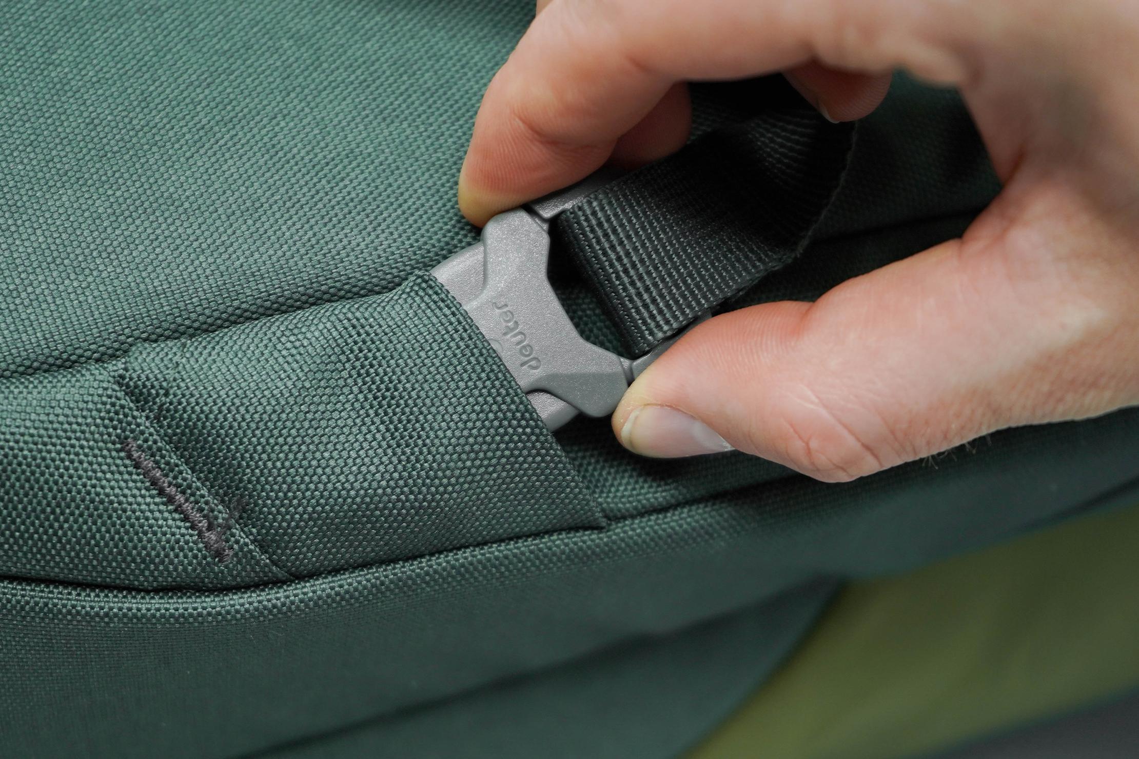 Deuter AViANT Carry On Pro 36 Shoulder Strap Attachment